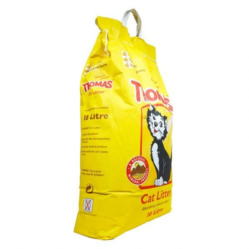 Thomas - Cat Litter -  16L